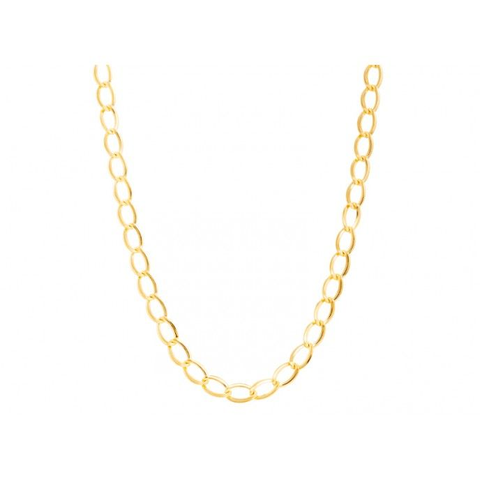 CHEVAL CHAIN NECKLACE