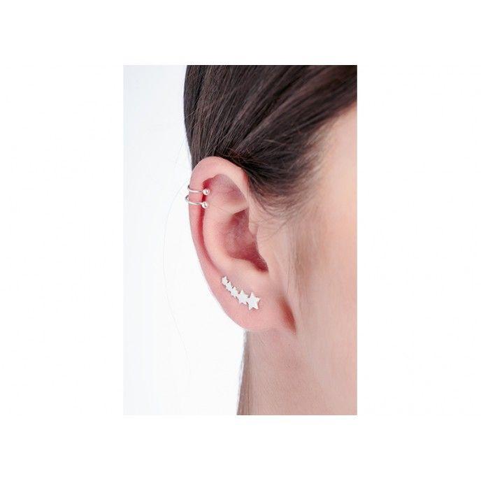 STARS EAR CUFF