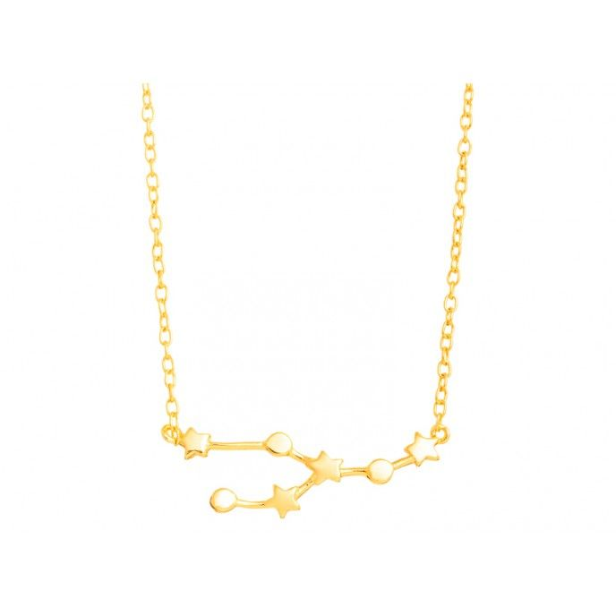SIGNS CONSTELLATION NECKLACE