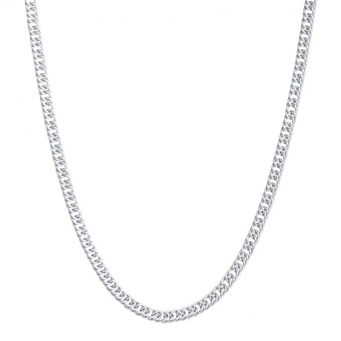 THIN TWISTED CHAIN