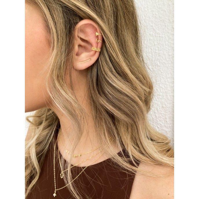 DASH EAR CUFF
