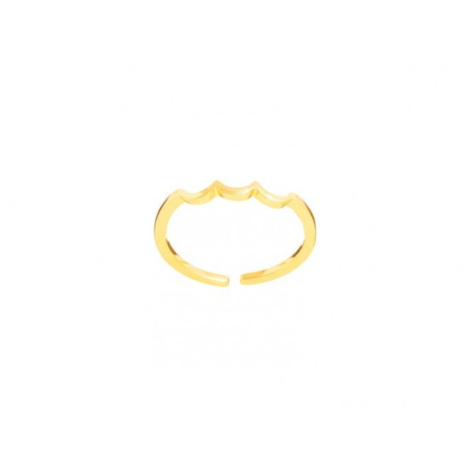 WAVES MIDI RING