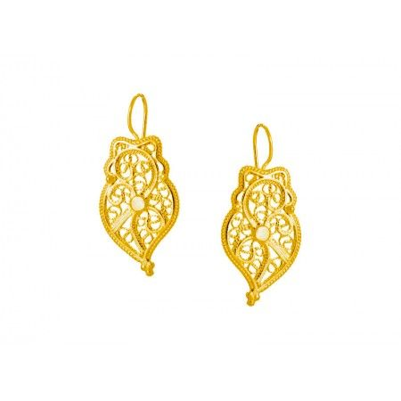 HEARTH OF VIANA EARRINGS