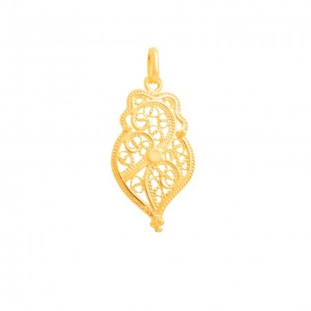 HEART OF VIANA PENDANT