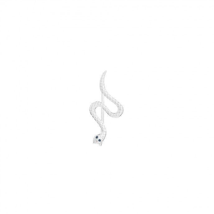 SNAKE EAR CUFF