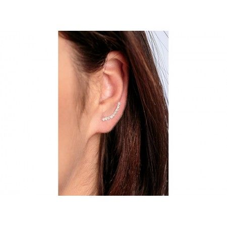 SHINY EAR CUFF