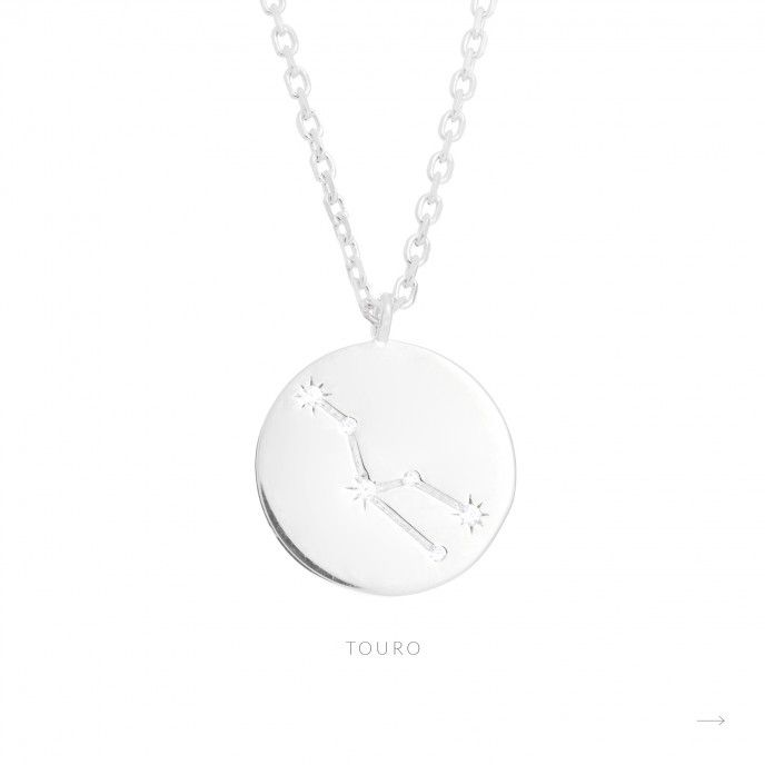 SIGN NECKLACE