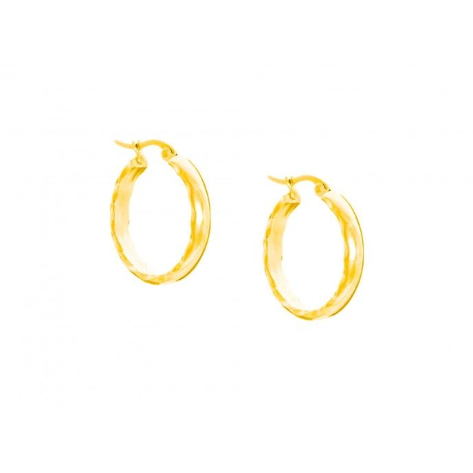 ROUNDED HOOPS