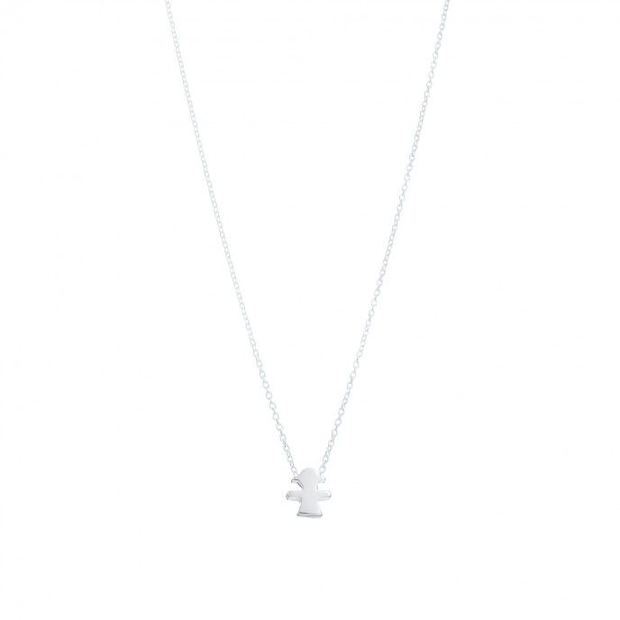 GIRL NECKLACE