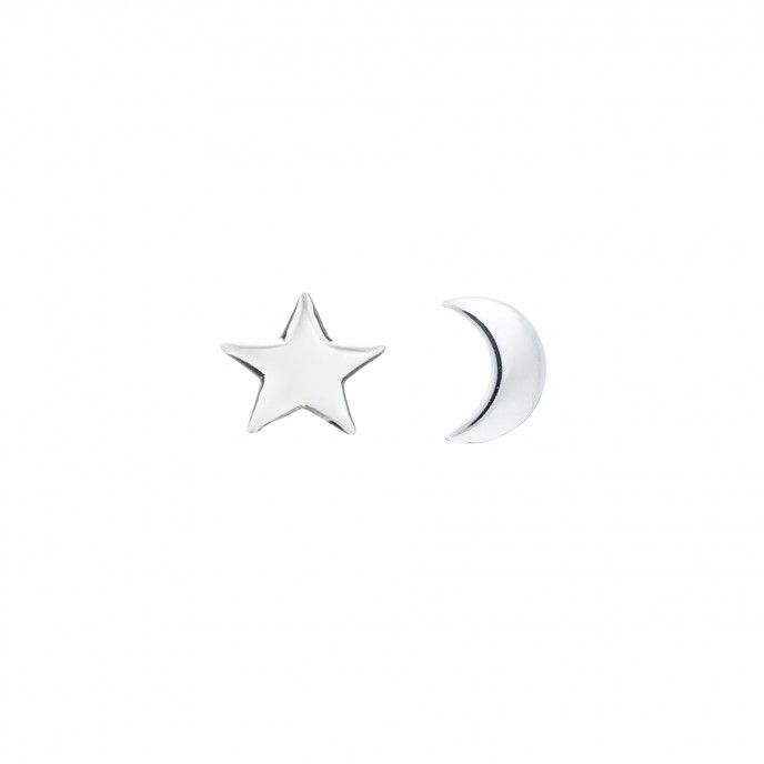 NIGHT EARRINGS