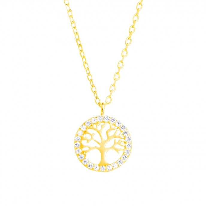 TREE OF LIVE NECKLACE