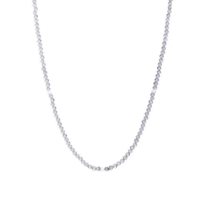 NECKLACE NATURAL STONES