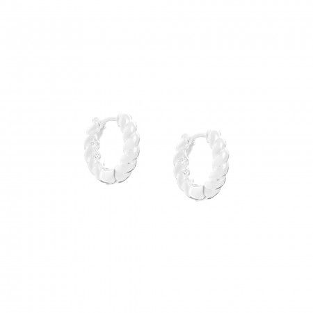 TWISTED FITTING RINGS 10MM * 3MM