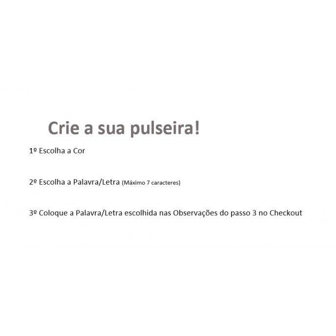 PULSEIRA PERSONALIZADA