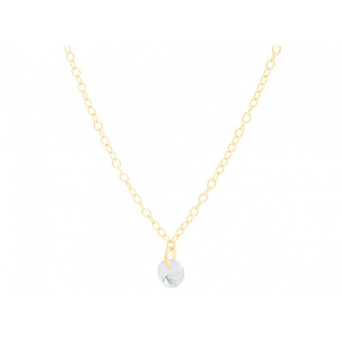 4MM LIGHT POINT CHOKER WITHOUT CUP